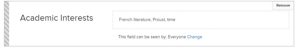 Portfolio-field-academic interests
